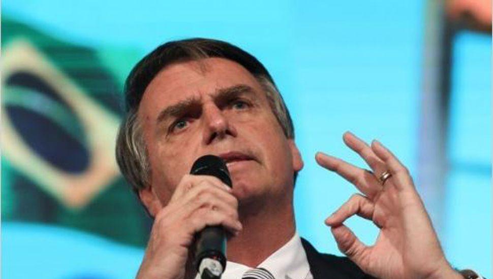 Avanza la ley de ajuste jubilatorio que impulsa Jair Bolsonaro