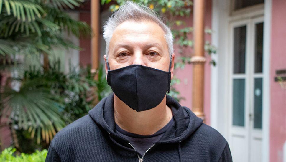 Javier Pironi