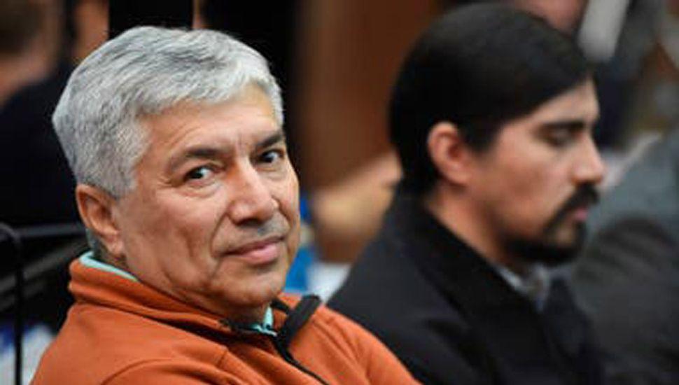 Piden 12 años de prisión para  Báez  y condenas para sus hijos