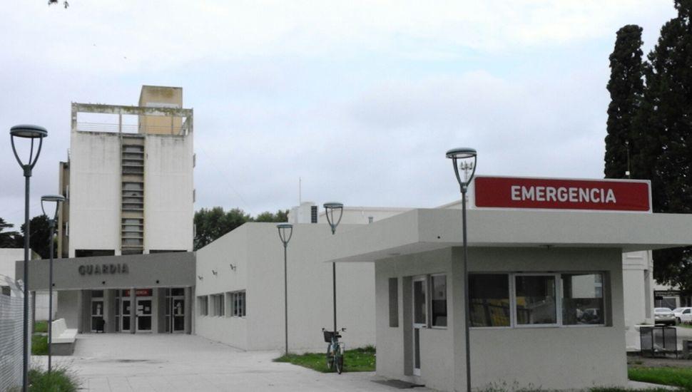Vacunación en el Hospital
