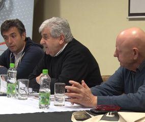 """Omar Zorzenón: """"Las cooperativas han sido el desarrollo del campo"""""""