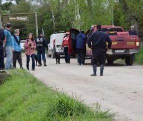 Punta Indio: apareció Abril y detuvieron a sus vecinos