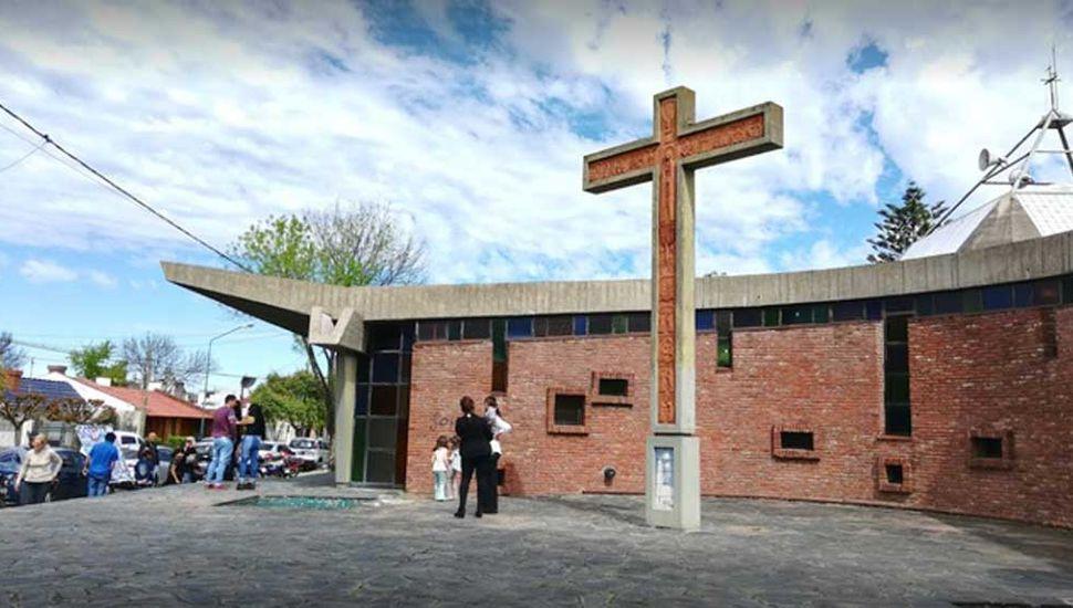 Parroquia Nuestra Señora de Fátima.