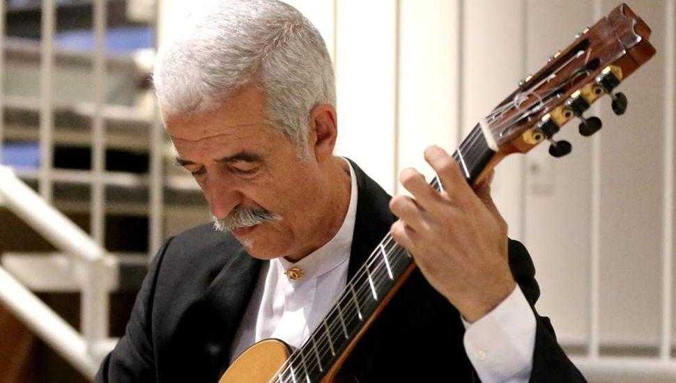 Víctor Villadangos .