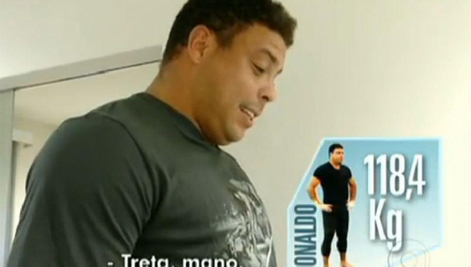 Programa de television para bajar de peso