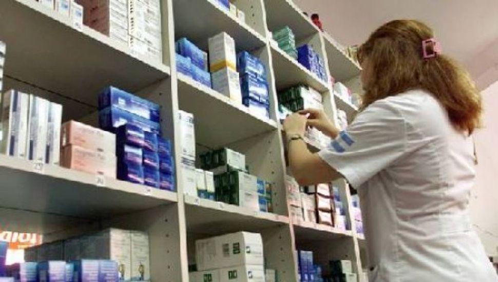 Se levantó el corte de las farmacias al PAMI