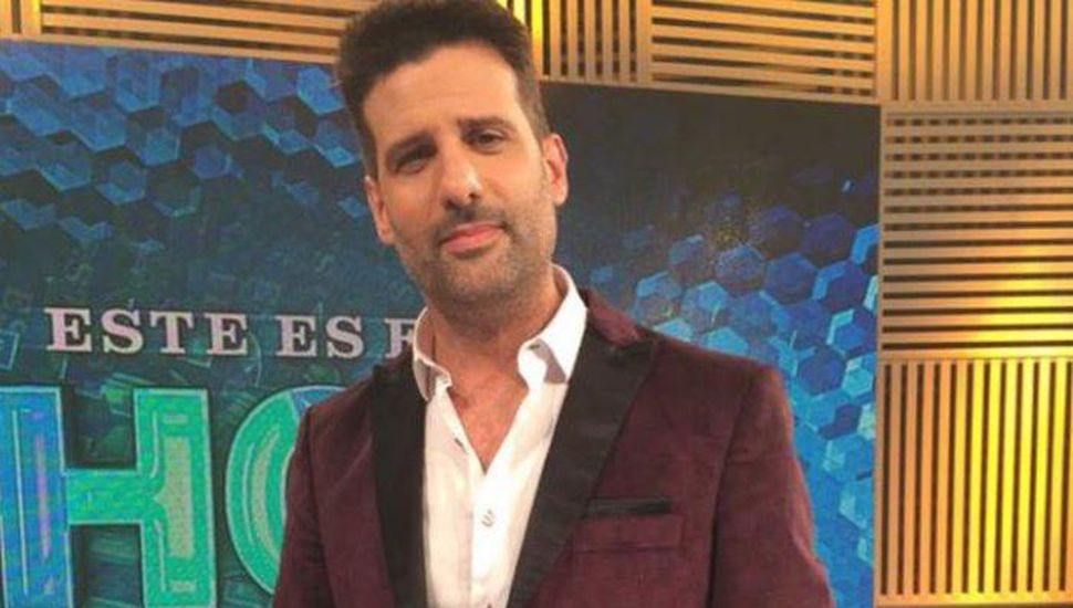 """José María Listorti anunció que no seguirá en """"Este es el show"""": el motivo"""