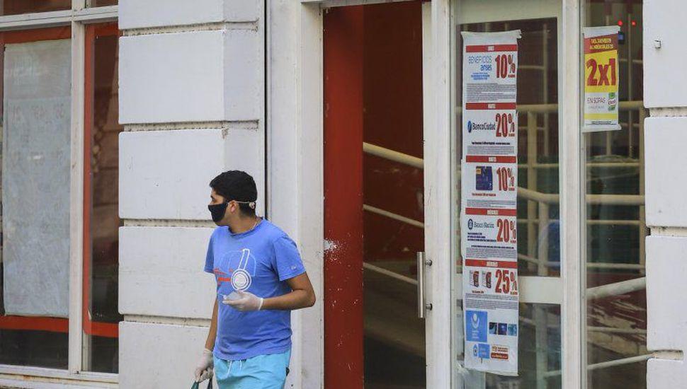 En Argentina, el consumo cayó 5,2%