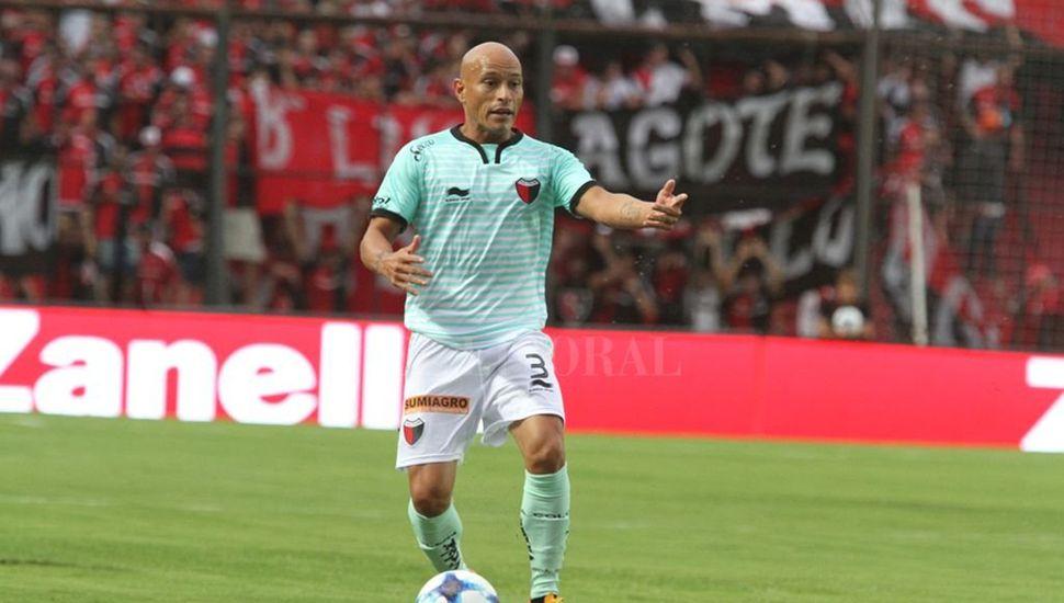 Clemente Rodriguez.