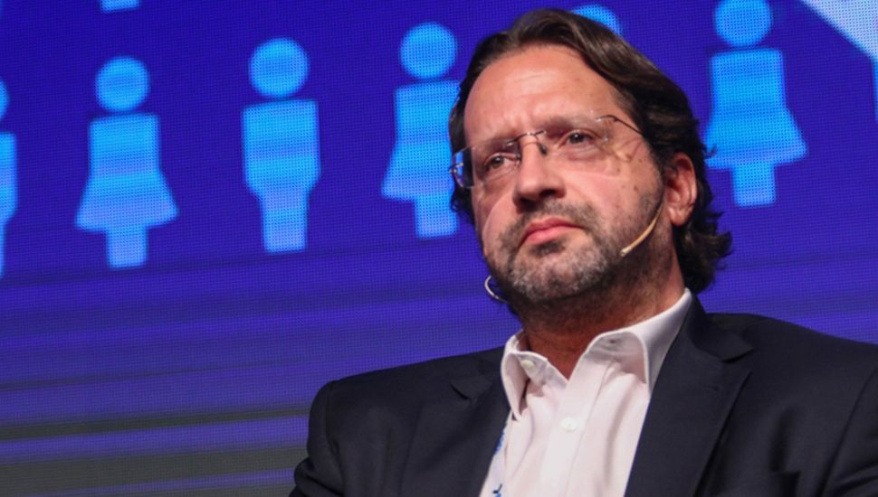 Marco Lavagna, director del Indec.