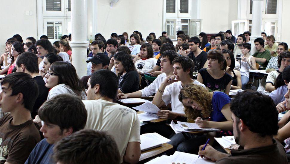 Los alumnos podrán recibir cuatro tipos de notificaciones.