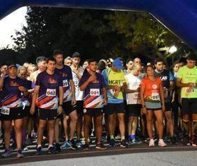 Se realizó con éxito la Maratón Nocturna 2020
