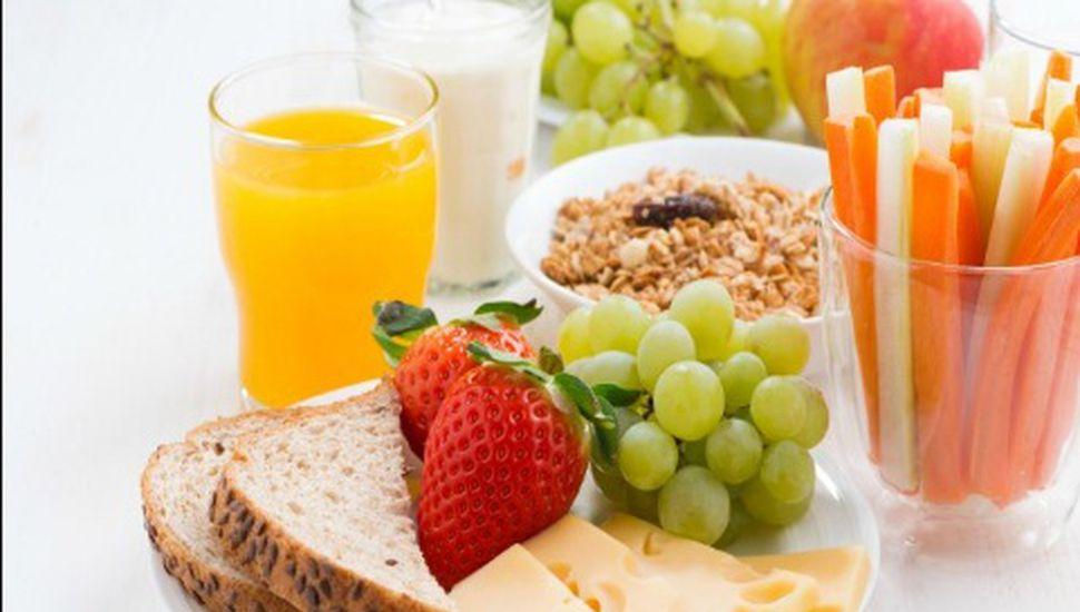 Merienda y desayuno saludable: realizan controles en Chacabuco