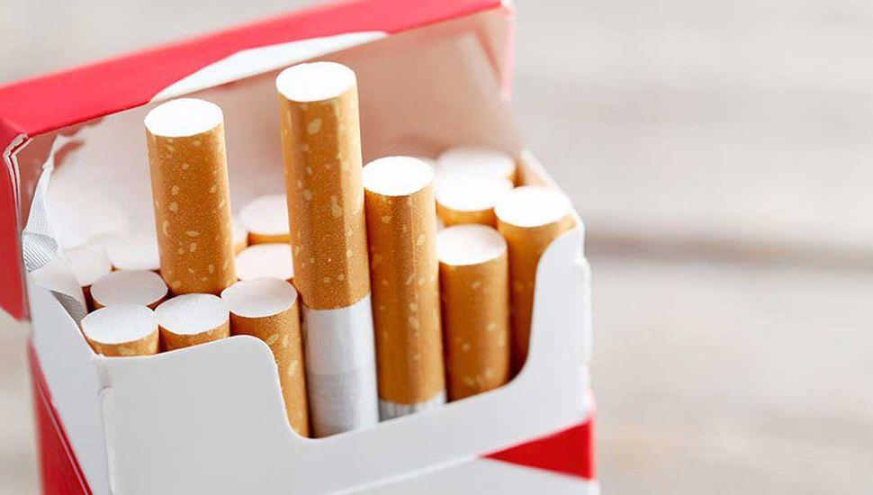 Reclaman aumentar la carga  impositiva de los cigarrillos