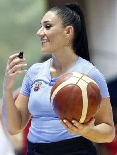 Virginia Peruchini.
