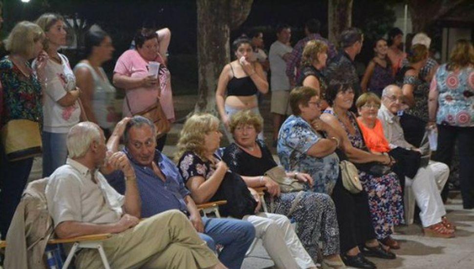 Dieron a conocer la nueva fecha de los carnavales en Arenales