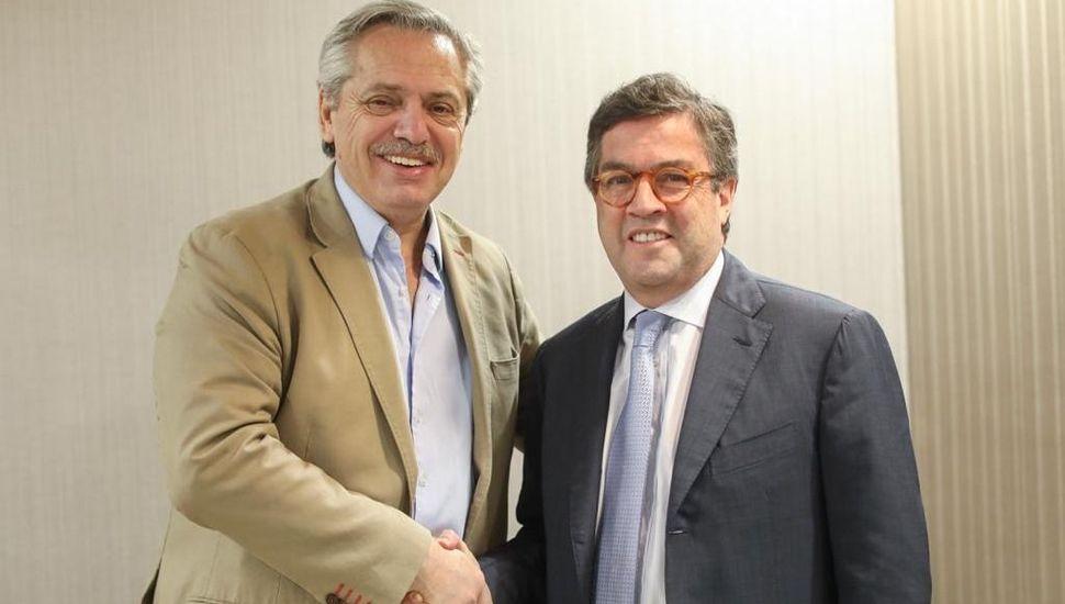 El BID anunció apoyo a Argentina y daría un crédito de U$S6 mil millones al nuevo gobierno