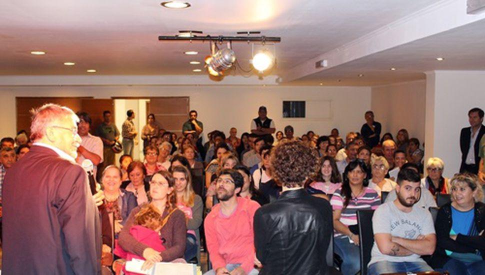 En 2017 entregaron 480 escrituras en Bragado