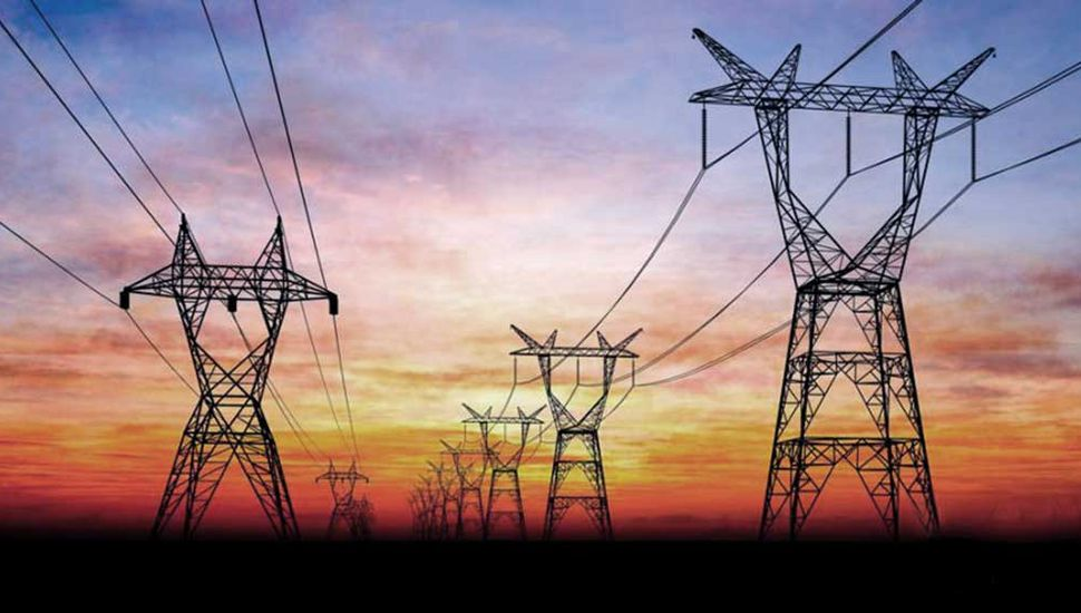 Las fuentes renovables alcanzan el máximo histórico