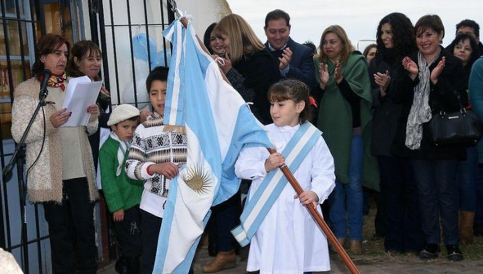 """Reabrió sus puertas la Escuela Primaria N°13 """"General Lemos"""""""