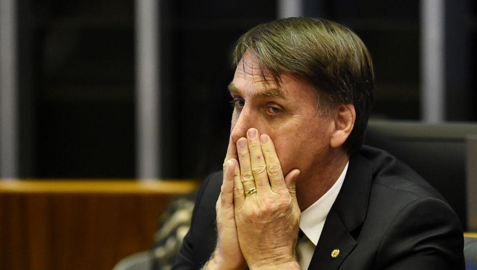 Jair Bolsonaro se apresta a asumir la presidencia de Brasil.
