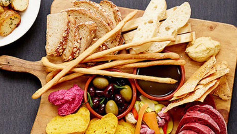 Convocan a empresas Pymes productoras de alimentos para participar en Anuga 2019