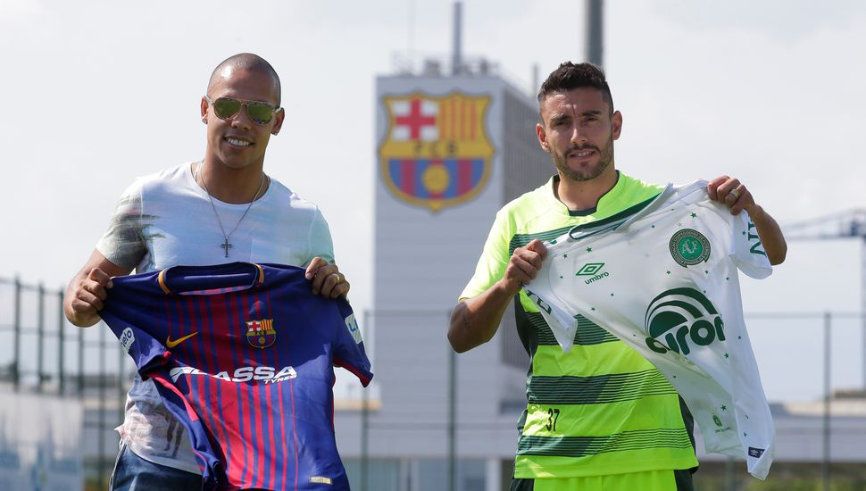 Ya sin Neymar, Barcelona recibe al Chapecoense por la Copa Joan Gamper (15.30-ESPN 2)