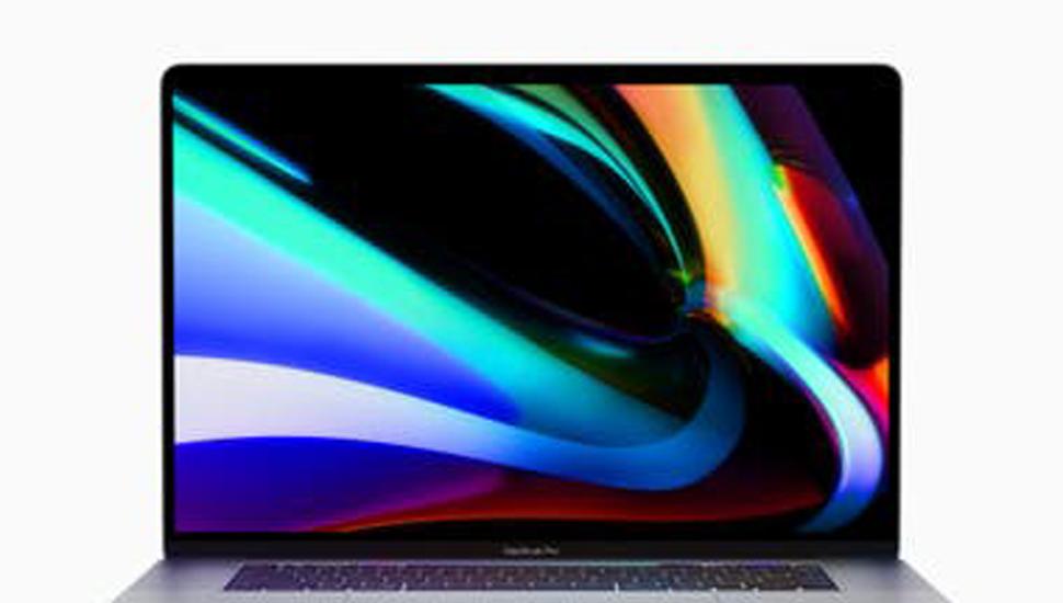 Apple presentó una nueva MacBook Pro con pantalla de 16 pulgadas y teclado renovado