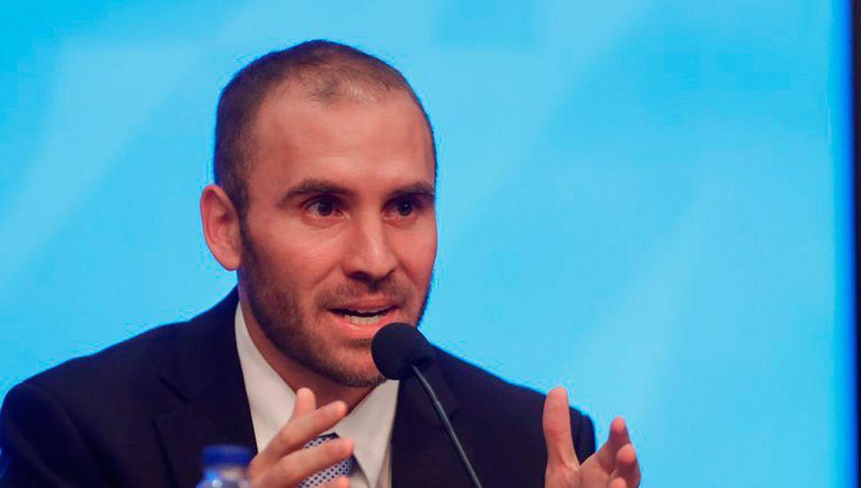 Alivio: tras el acuerdo por la deuda, el Gobierno mira al FMI