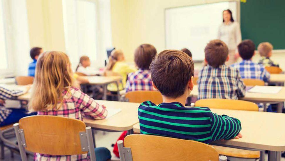 En promedio, menos del 30% de los docentes dictan contenidos contemplados en la ESI.