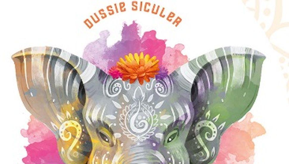 """Dussie Siculer presenta el libro """"Nuestra India"""""""