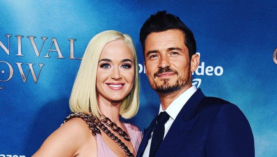 Nació la primera hija de Katy Perry y Orlando Bloom.