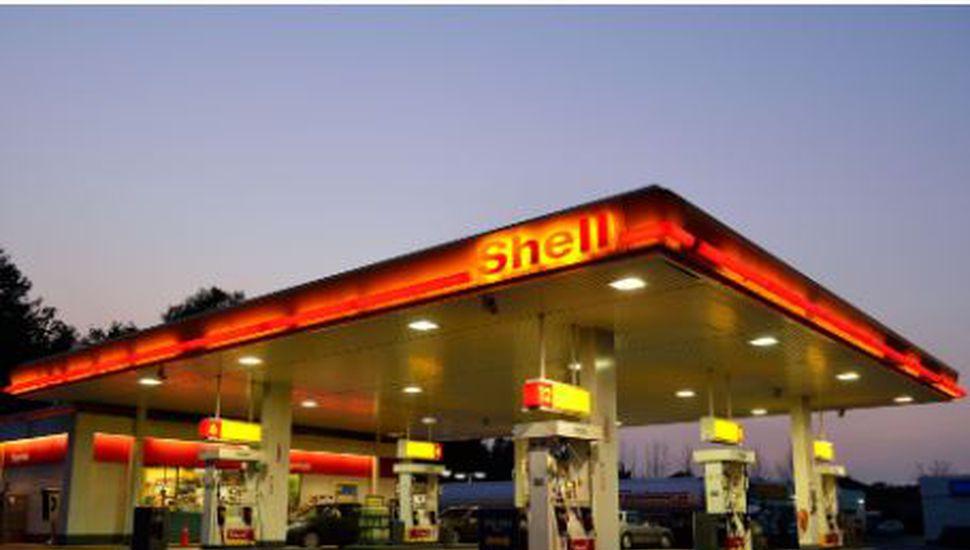 Shell se sumó a los aumentos de naftas y subirá 2,1% sus precios