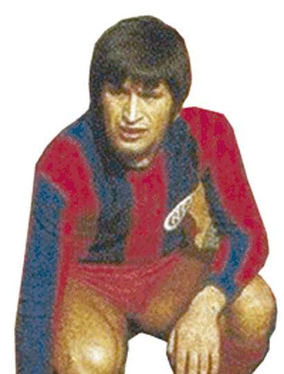 "Oscar ""El Negro"" Ortiz: ""Nunca fui un profesional del fútbol, yo jugaba a la pelota"""
