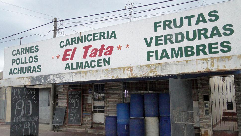 Una carnicería dedicada a la venta  de menudencias en Junín y la Región