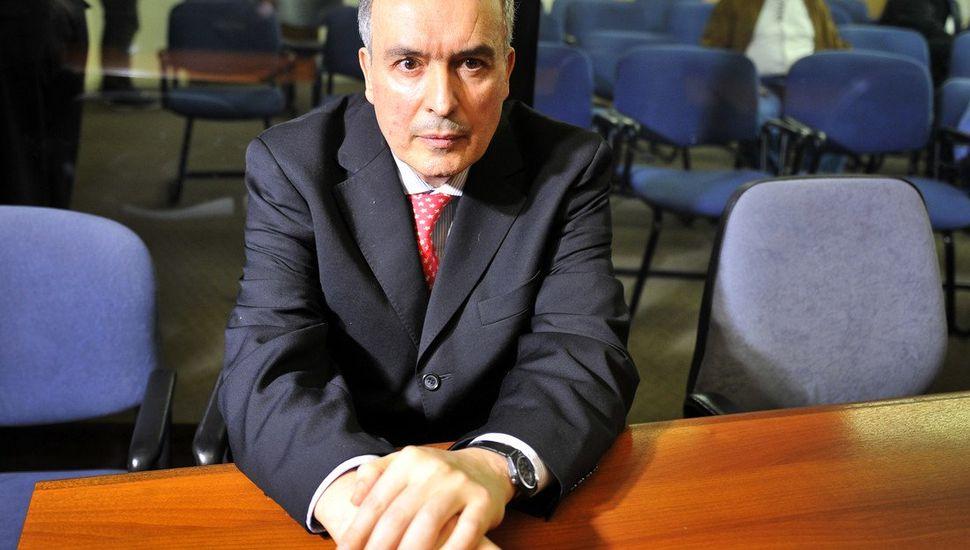 Ordenan excarcelar a José López por los cuadernos