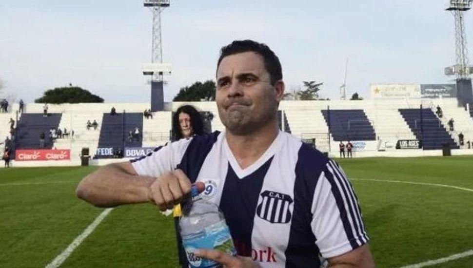 Alejandro Kenig