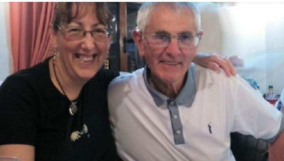 Un hombre se desvió 600 kilómetros para llevar a una desconocida a despedir a su madre