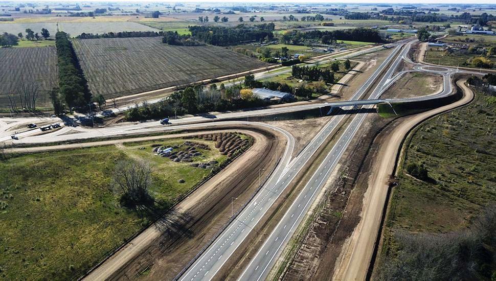 Los 40 kilómetros a inaugurar se suman a los 39 km habilitados desde 2016.