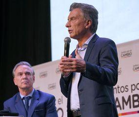 Mauricio Macri adoptó un discurso agresivo contra la oposición, lenguaje que adoptó toda la dirigencia oficialista, siguiendo las instrucciones de Durán Barba.