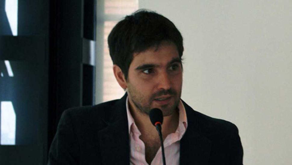 """Berestein: """"El actual Comité Radical  de Junín no representa a los radicales"""""""