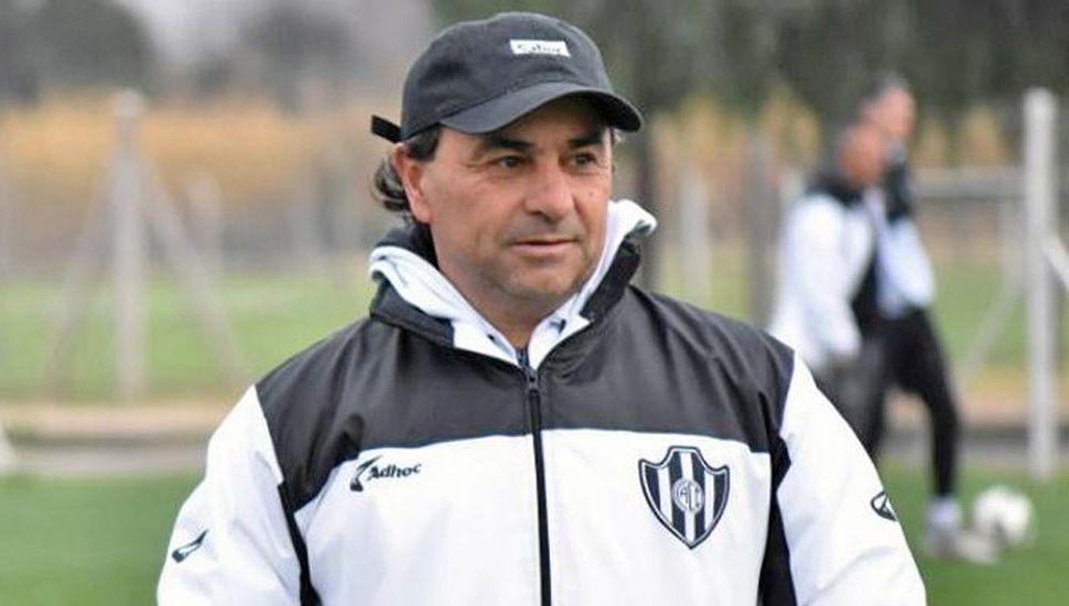 Gustavo Coleoni.