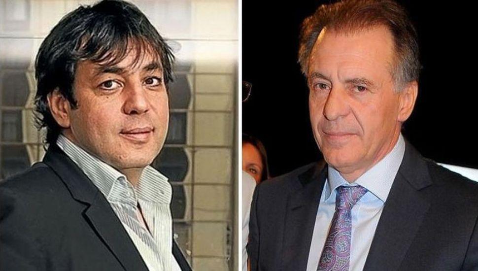 Audiencia clave para la excarcelación de López y De Sousa