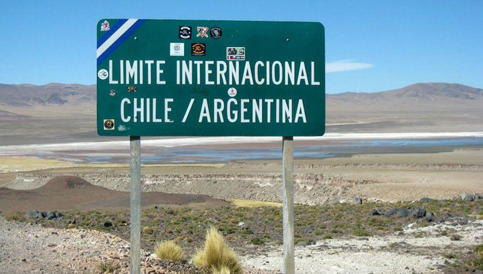 Migraciones hizo aclaraciones sobre el ingreso de chilenos al país