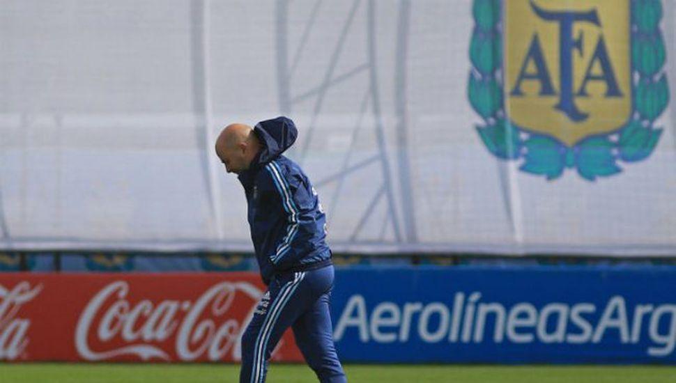 Se cayó el amistoso entre la selección y Nicaragua: a buscar nuevo rival