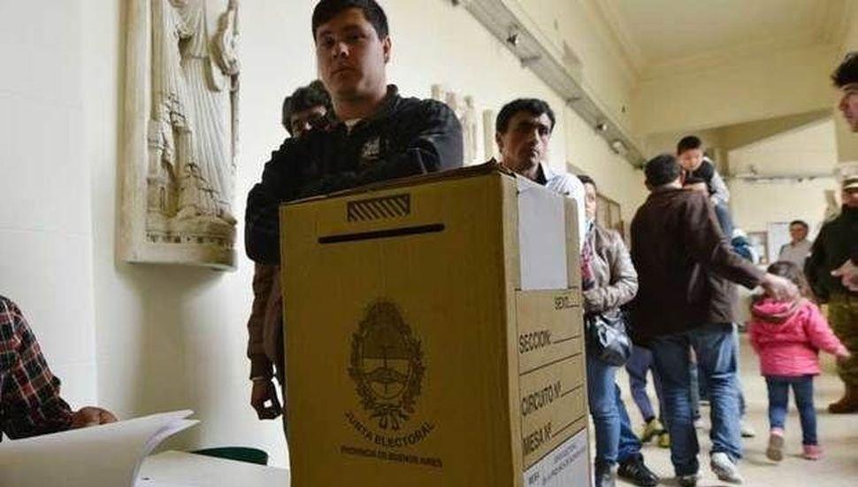 """El Gobierno le pide a la oposición no generar un """"clima de incertidumbre"""" para las PASO"""