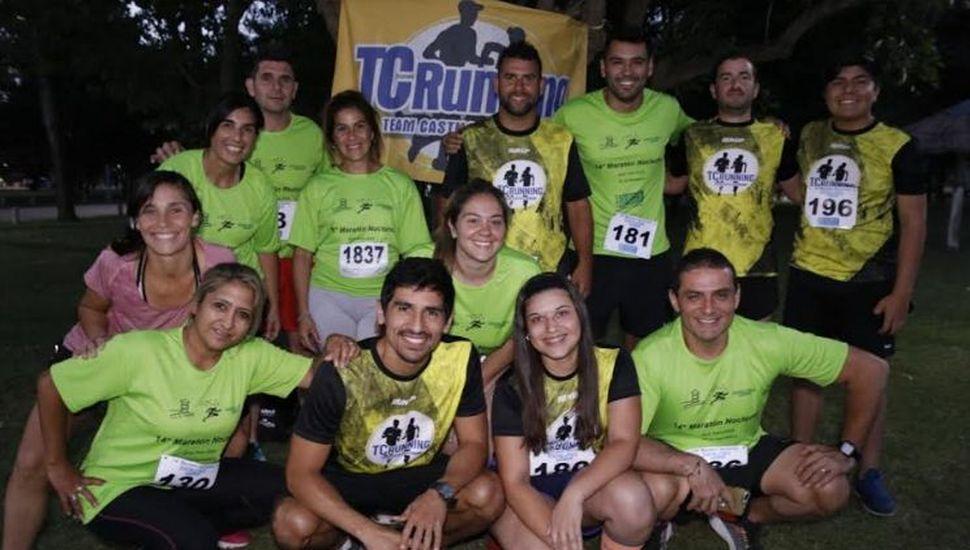 La maratón nocturna de General Pinto retornó al calendario con exitosa edición