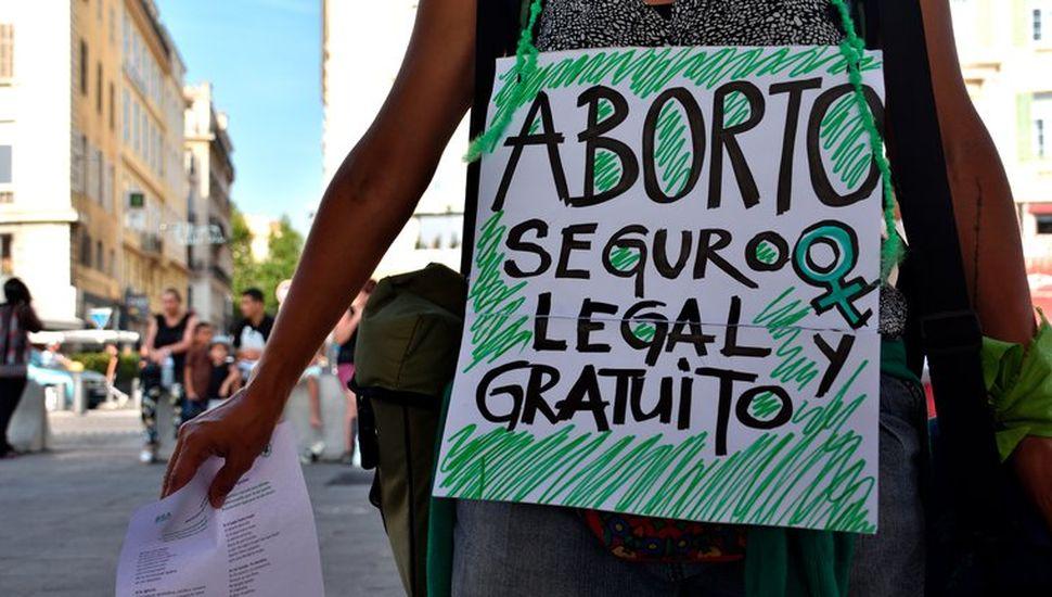 La Iglesia  Católica criticó que Buenos Aires se adhirió al protocolo del aborto no punible