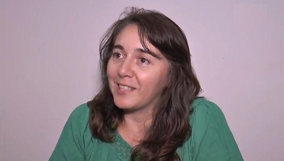 """""""Cuando explota la pirotecnia las personas con autismo entran en crisis""""."""