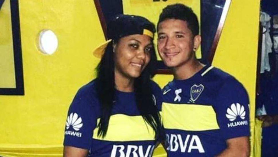 La increíble confusión de la hermana del jugador de Boca Wilmar Barrios